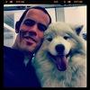 Alejandro: Cuidador de perros en Madrid con amplia experiencia.