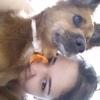 Lívia: Dog sister