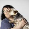 Esther: Tito y yo cuidaremos de tu peludín