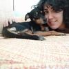 Mariangeles: La vida es mejor acompañada de unas huellas 🐾🐾