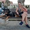 Angie : Amante de las mascotas