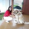 Estefanía: Cuidadora de perros