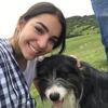Barbara: Paseando perros para alegrarme el alma