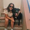 Lorena: Cuidadora de perros