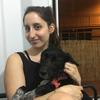 Alfonsina : Amante de las mascotas y de todos los animales