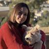 Carlota : Apasionada por los animales 😍 tu mascota estará en buenas manos 🐶❤️✨