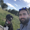 Ruben: Persona seria y amante de los perros