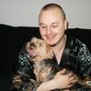 Oliver: Trabajo,dedicación y cariño(Educador Canino)