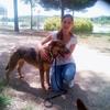 Tania: Paseadora perros zona sur madrid