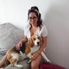 Ana Gabriela : Tu mascota será consentida. Cuidado y diversión garantizada.