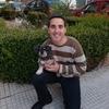 Alejandro: Paseo perros en Valladolid
