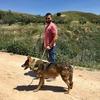 Jairo: Técnico superior en bienestar animal
