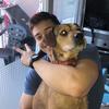 Pauline: DogSitter
