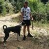 Ferran: Paseador de perros