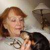 Barbara: Dog care in Kingston/Richmond