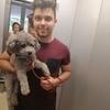 Oscar Fernando : Cuidador de perros en Barcelona.