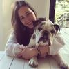 Juliette: Dog lover