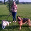 Emily : Dog Walker in Horsforth
