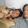 Kimberlyn: Pareja cuidadores de perros en Barcelona.!