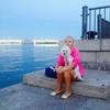 Irina : Amoureuse des petits chiens