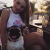Florencia : Casita pum pum dog