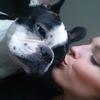 Sharon: Liebevolle Betreuung - mit Hundegesellschaft und Park vor der Tür
