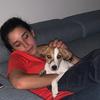 Any: Cuidadora de perros en madrid!!