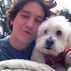 Alexandre: Un amoureux des chiens pour promener le votre
