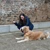Marina: Pasear perros por Barcelona