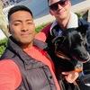 Antonio y Jose: Cuidador en Benalmádena