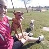 Maria: Cuidadora de perros en Granada centro