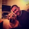 Thomas: Ladbroke Grove dog walker :-)