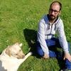 Vicente: Cuidador de perros con mucha experiencia en Gijón y alrededores.