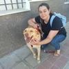 Carolina: Paseo de perros y cuidado de animales a domicilio