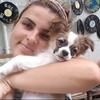 Luisa: Woof caring!