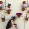Giulia: * Mimos en loft chic perruno Sant Gervasi *