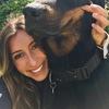 Mélida: Etudiante à Paris amoureuse des canins !