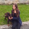 Chloé: Des câlins pour vos canins !
