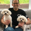 Garry: VIP boarding for small dogs in Glasgow