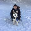 Adrian: Amante de los animales, paseador y cuidador