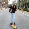 Nuria: Doy paseos y los llevo al parque