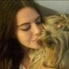 Sandra: No sabes del amor si nunca has tenido una mascota