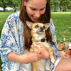 Margie: Dog walker / sitter in Clapham