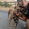 Marina: Paseadora de perros