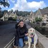 Jenny: Friendly and trustworthy dog sitter