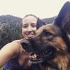 Lidia: Cuidadores de perros a tiempo completo