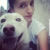 Raluca: If the doggo is happy, I'm happy !
