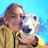 Laura: Amante de los animales cuida peludetes en Chamberi :)