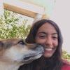 Laura: Paseos de Perros Granada! Vamos a pasarlo bien!
