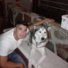 Sergio: DogWhisperer